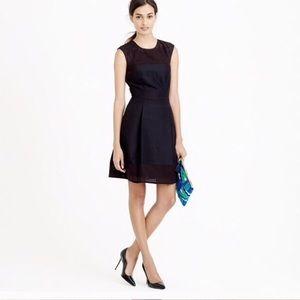 J. Crew Dresses - J.Crew black dress